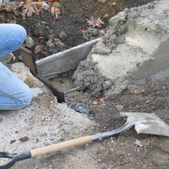 Tough Cut Concrete Services