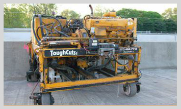 Tough Cut Concrete Service